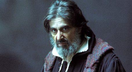 Al Pacino nema problema glumiti uloge Židova