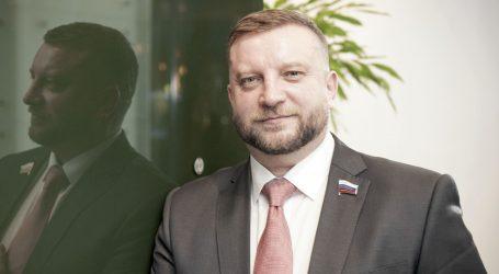 'Miru Kovača dočekali smo u Rusiji na visokoj razini, a kontakti s njim vrlo su korisni za naše odnose'