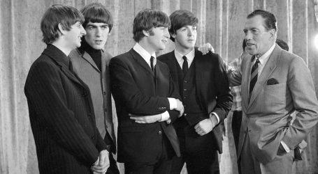 Američka Beatles histerija počela je u veljači 1964.