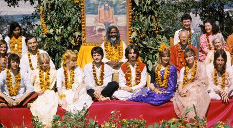 Beatlesi su u veljači 1968. duhovnu obnovu potražili u Indiji