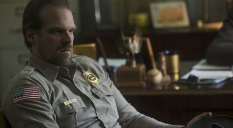 "Jim Hopper je živ u teaseru za četvrtu sezonu serije ""Stranger Things"""