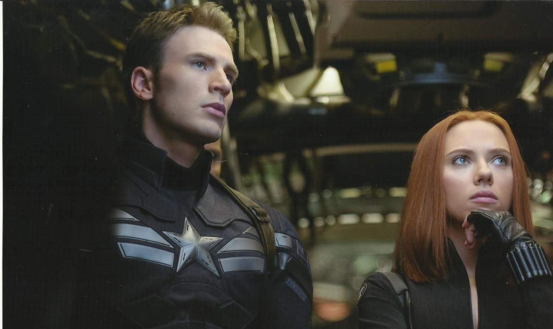 MALA TRGOVINA UŽASA! Chris Evans i Scarlett Johansson u razgovorima za filmski horor mjuzikl!