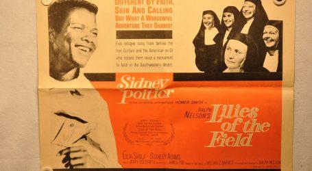 Sidney Poitier ima 93 godine