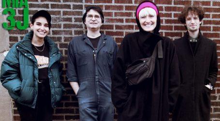 Francuski bend Decibelles stiže u Močvaru