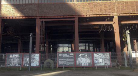 Bivše rurske tvornice nisu srušene, već su postale turistička atrakcija