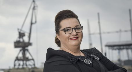 EMINA VIŠNIĆ: 'Nitko u Hrvatskoj nije radio tako zahtjevan projekt kao što je Europska prijestolnica'