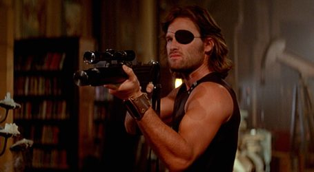 "U remakeu ""Bijega iz New Yorka"" Snakea Plisskena glumit će sin Kurta Russella"