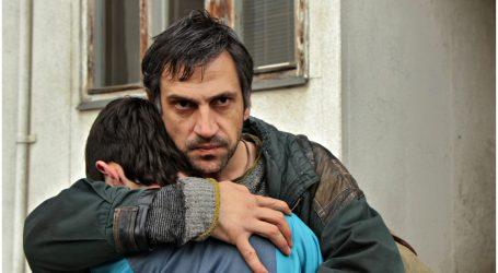 """Goran Bogdan odlazi u Berlin na premijeru filma """"Otac"""". Foršpan izgleda izvrsno."""