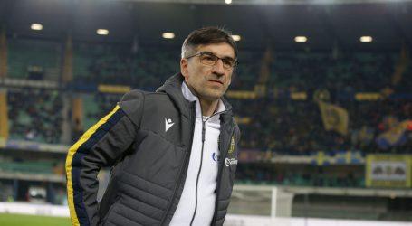 """JURIĆ NAKON VELIKE POBJEDE: """"Mislili smo da ćemo se dobro snaći ove sezone, ali svakako ne ovako dobro"""""""