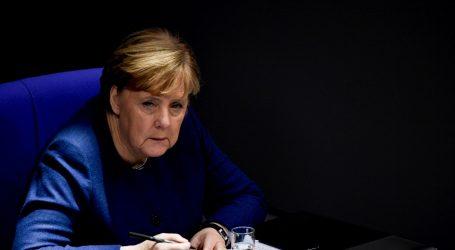 Njemački socijaldemokrati ostaju u vladi samo uz Merkel na čelu