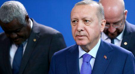 Erdogan najavio odmazdu nakon što su sirijske snage ubile turske vojnike