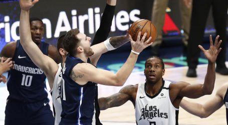 NBA: Pobjeda Clippersa, Zubac zabio devet koševa