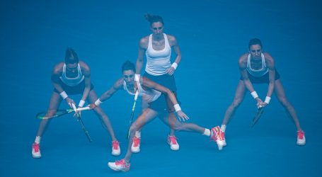 WTA LJESTVICA: Martić i Vekić na prošlotjednim pozicijama