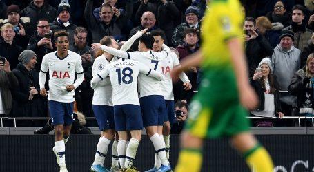 Aston Villa – Tottenham 2-3, Heung-Min Son donio pobjedu u sudačkoj nadoknadi