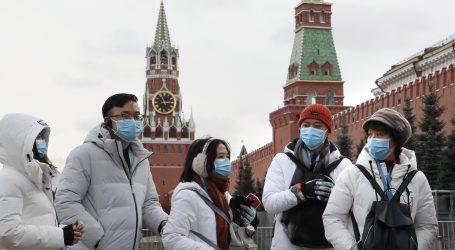Rusija Kinezima zabranila ulazak na svoj teritorij