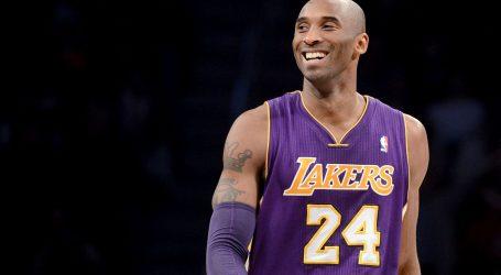 NBA: Nagrada za MVP-ja All Star utakmice bit će nazvana po Kobeu Bryantu