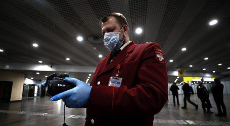 Rusija se priprema za moguće brzo širenje koronavirusa