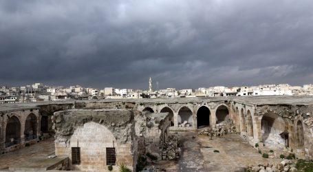 Turska od SAD-a traži raketni sustav Patriot nakon napada u Idlibu