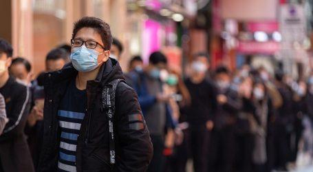 Prvi smrtni slučaj od koronavirusa u Hong Kongu