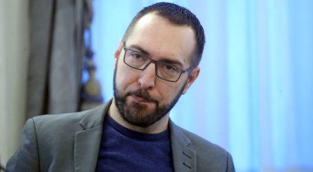 TOMAŠEVIĆ 'Nepodoban sam kandidat oporbe za potpredsjednika Gradske skupštine'
