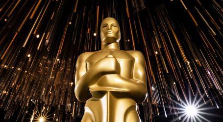 Razmišlja se o odgađanju svečane dodjele nagrade Oscar