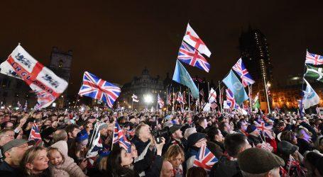 """GOTOVO JE! Velika Britanija i službeno više nije članica EU, Johnson poručio: """"Ovo nije kraj već početak"""""""
