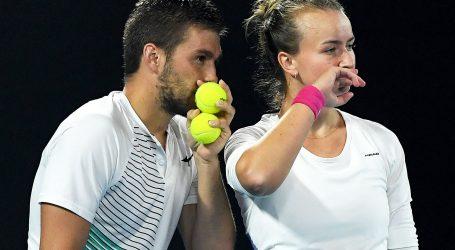 Nikola Mektić i Barbora Krejčikova osvojili Australian Open
