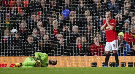 Uvjerljive pobjede Manchester Uniteda i Wolverhamptona