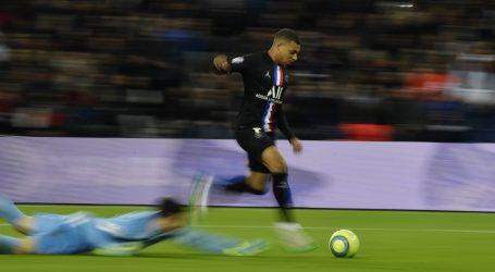 Amiens – PSG 4-4, utakmica nevjerojatnih preokreta