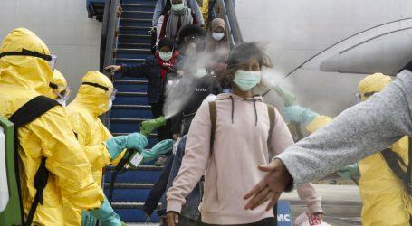 KINA: Broj preminulih od koronavirusa narastao na 361, Rusija počinje evakuirati svoje građane iz Wuhana