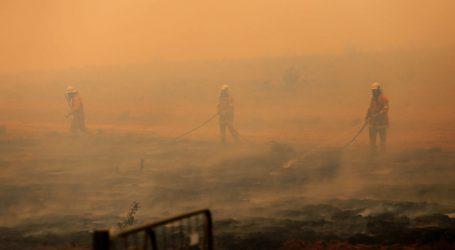 Australski parlament odao počast žrtvama požara