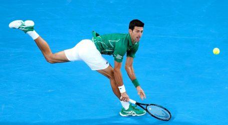 4-SATNO FINALE: Đoković osmi puta osvojio Australian Open