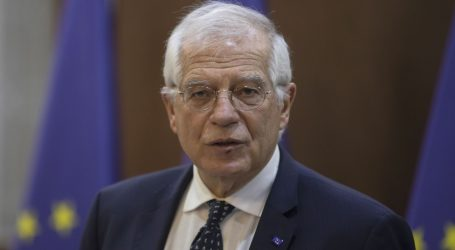 """BORRELL: """"EU mora nakon koronavirusa osigurati svoju zdravstvenu neovisnost"""""""