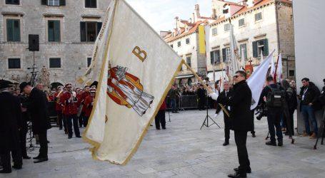 Dubrovčani proslavili 1048. Festu svetog Vlahe