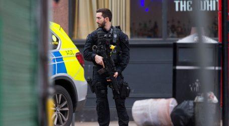 London: Uhićen muškarac nakon napada nožem u džamiji