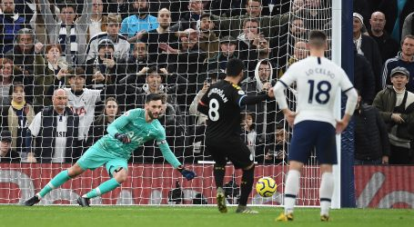 Tottenham bolji od Manchester Cityja