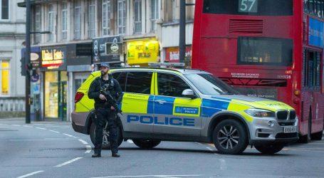 Londonski napadač u siječnju pušten iz zatvora