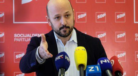 Minus od milijardu kuna! Maras: 'Nemamo vremena čekati, pozivam opoziciju na opoziv gradonačelnika Bandića'