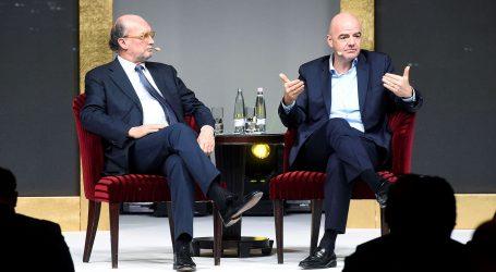 FIFA će uložiti 1.5 milijardi eura u afrički nogomet