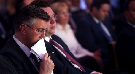 """PLENKOVIĆ: """"Pred Hrvatskom presudno desetljeće za članstvo u EU-u"""""""