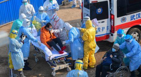 KINA Broj umrlih od koronavirusa povećao se na 717