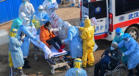 U pokrajini Hubei jučer 65 novih smrtnih slučajeva od koronavirusa, na japanskom kruzeru desetak zaraženih
