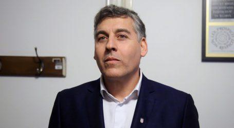 Robert Ljutić odbacio krivnju za izvlačenje novca tijekom zagrebačkog Adventa