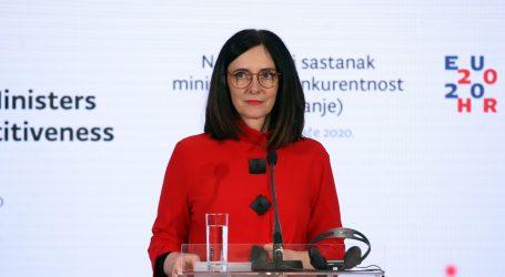 """DIVJAK: """"Privatni sektor u Hrvatskoj ne ulaže dovoljno u znanost i obrazovanje"""""""