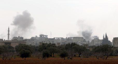 Erdogan najavio da će se zbog Idliba 5. ožujka sastati s Putinom, Merkel i Macronom