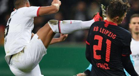 NJEMAČKI KUP Pogodak Olma, RB Leipzig ispao