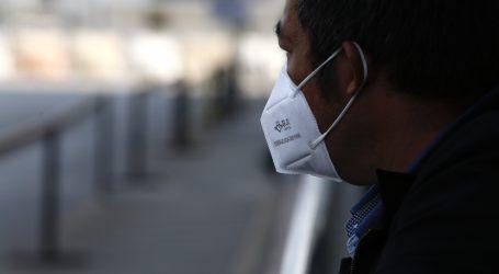 WHO 'Prerano je govoriti o vrhuncu koronavirusa'