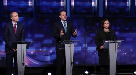 Irskog premijera Varadkara u subotu očekuju neizvjesni izbori