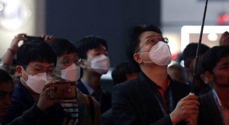 Tajlandski ministar hoće istjerati strance koji ne nose maske