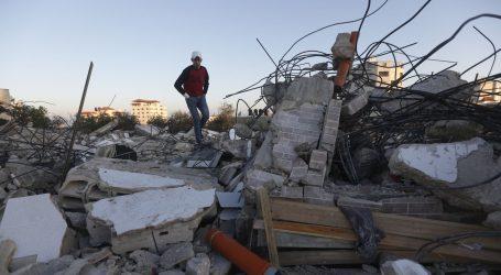Novi sukobi Izraelaca i Palestinaca